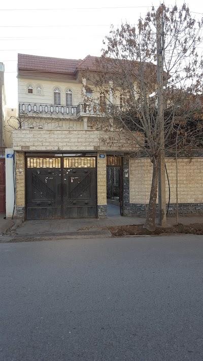 KEAC-Herat