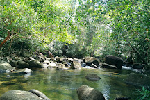 Taman Wisata Batu Mentas, Belitung Island, Indonesia