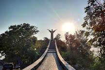 Statua del Cristo Redentore di Maratea, Maratea, Italy