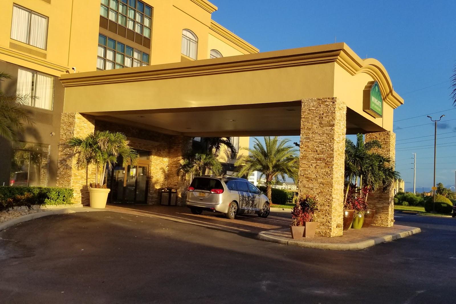 Fairfield Inn & Suites by Marriott Orlando Near Universal Orlando ...