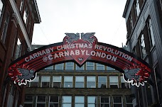 VANS london