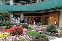 Mecenatpolis Mall, Seoul, South Korea