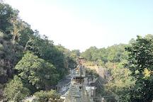 Parshuram Mahadev Temple, Kumbhalgarh, India