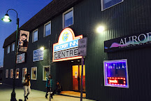 Aurora Village, Yellowknife, Canada