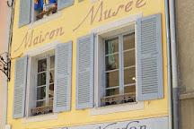 Maison Musee Colmars, Villars-Colmars, France