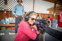 Jackson Hole Shooting Experience, Jackson Hole, United States