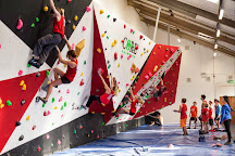 Awesome Walls Climbing Centre, Sheffield, United Kingdom