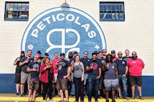 Peticolas Brewing Company, Dallas, United States