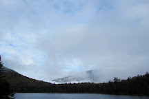 Lonesome Lake, White Mountains, United States
