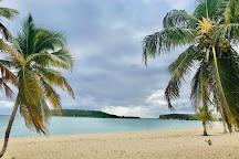 Sun Bay Beach, Isla de Vieques, Puerto Rico
