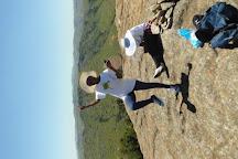 Sibebe Rock, Mbabane, Eswatini (Swaziland)