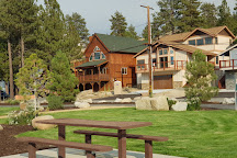 Boulder Bay Park, Big Bear Lake, United States