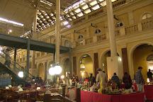 Mercado Publico de Porto Alegre, Porto Alegre, Brazil