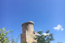 Torre Febonio, Trasacco, Italy