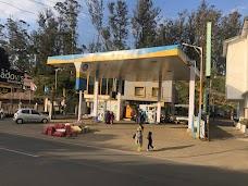 Bharat Petroleum Petrol Bunk ooty