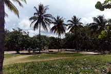 Playa de Jibacoa, Santa Cruz del Norte, Cuba