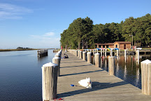 Janes Island State Park, Crisfield, United States