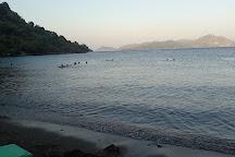 Gocek tekne turu, Gocek, Turkey