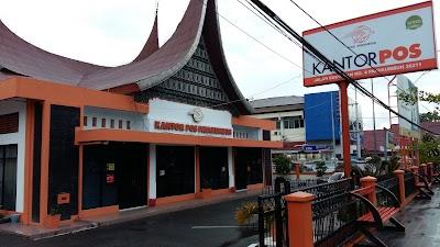 Kantor Pos Payakumbuh Sumatera Barat 62 752 92030