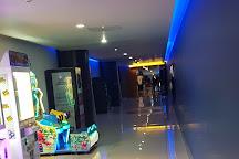 Cinepolis VIP Perisur, Mexico City, Mexico
