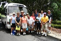 Port Douglas Golf Tours, Port Douglas, Australia