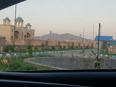 Muslim University-دانشگاه مسلم