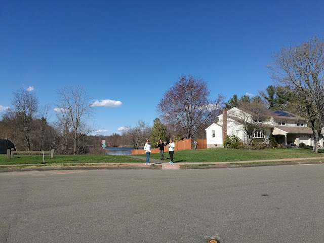 Mill Woods Park