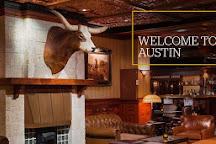 The Driskill, Austin, United States