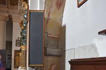 Chiesa di San Pietro, Segni, Italy