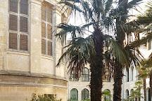 Le Jardin Saint Lazare, Paris, France