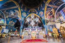 Holy Trinity Orthodox Church, Hajnowka, Poland