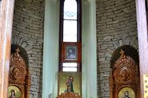 The Candle of Gratitude Monument, Soroca, Moldova
