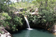 Lagoa Azul, Pirenopolis, Brazil