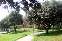 Parque Sauzalito, Bogota, Colombia