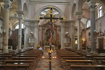 Chiesa di San Lio, Venice, Italy