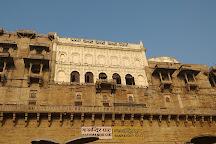 Dasaswamedh Ghat, Varanasi, India