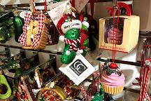 Nancy Tut's Christmas Shop, Dillsboro, United States