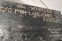 The Fusilier Museum, Bury, United Kingdom