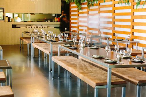 Bodhi Restaurant