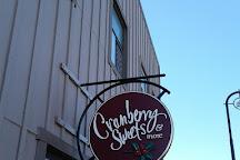 Cranberry Sweets, Bandon, United States