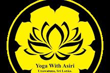 Yoga with Asiri, Unawatuna, Sri Lanka