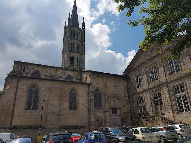 Eglise St-Michel Des Lions