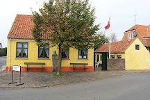 Andersen Nexo House, Nexoe, Denmark