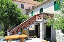 Izletiste Podastrana, Hrvace, Croatia