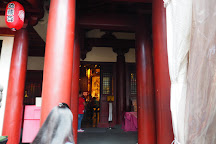 Buddha Tooth Relic Temple and Museum, Singapore, Singapore