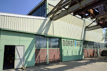 Dordtyart, Dordrecht, The Netherlands