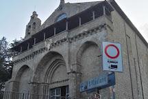 Chiesa di San Flaviano, Montefiascone, Italy