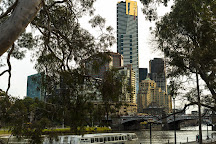 Eureka Skydeck 88, Melbourne, Australia