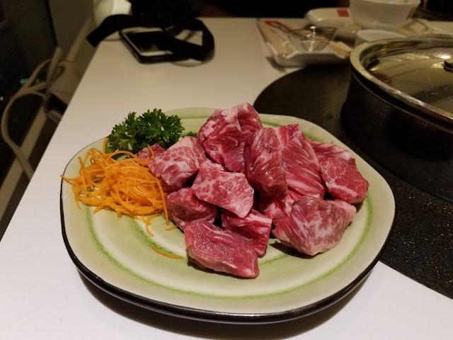 Budaoweng Hotpot Cuisine