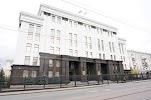 Законодательное Собрание Челябинской области на фото Челябинска